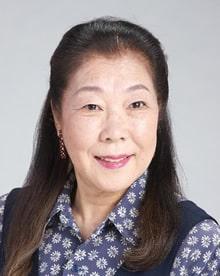 藤井美恵子